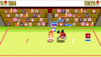 Mario and Sonic at the Olympic Games Tokyo 2020 Screen 10