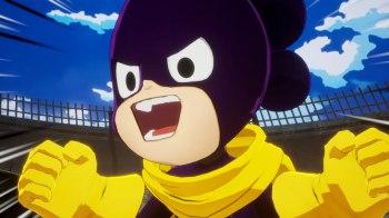 My Hero Ones Justice 2 - Minoru Mineta e Mina Ashido - 10