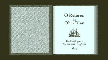 Return of the Obra Dinn - 12
