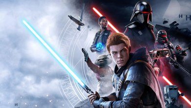 Photo of Star Wars Jedi: Fallen Order se aproxima, eis seu trailer de lançamento