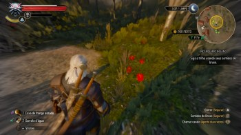 The Witcher 3 Wild Hunt - Switch - 36