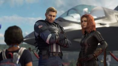 Foto de Vídeo apresenta uma visão mais profunda de Marvel's Avengers