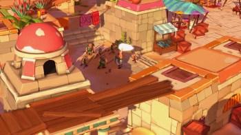 Asterix Obelix XXL3 The Crystal Menhir - 05