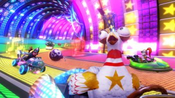 Crash Team Racing Nitro Fueled - Grand Prix Neon Circus - 08
