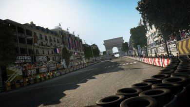 Photo of Vive la France – GRID Season One te leva para Paris