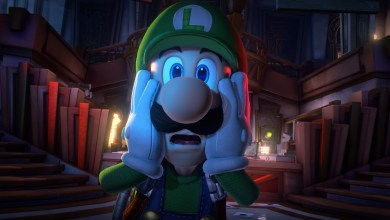 Photo of Análise | Luigi's Mansion 3