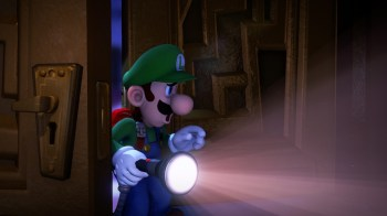 Luigis Mansion 3 - 29