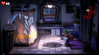 Luigis Mansion 3 - 41