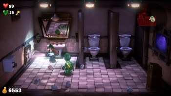 Luigis Mansion 3 - 43