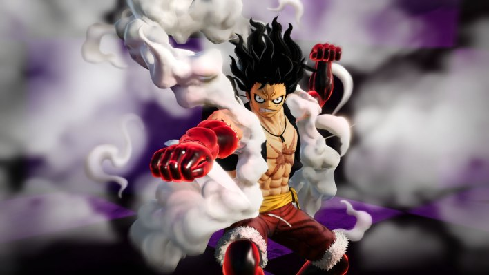 One Piece Pirate Warriors 4 Março