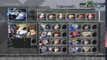 SD Gundam G Generation Cross Rays - 03