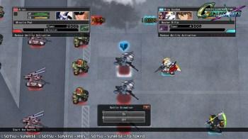 SD Gundam G Generation Cross Rays - 04