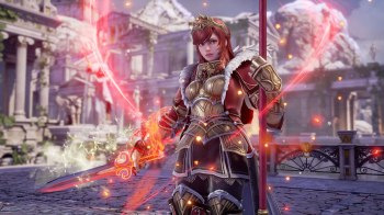 SOULCALIBUR VI - Season Pass 2 -Hilde 08