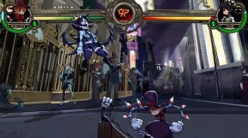 Skullgirls 2nd Encore - 50