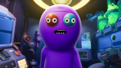 Photo of Bizarrices de Trover Saves the Universe em novas plataformas