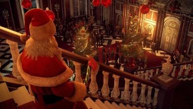 Photo of Mapas de Hitman 2 celebram as festividades com conteúdo natalino gratuito