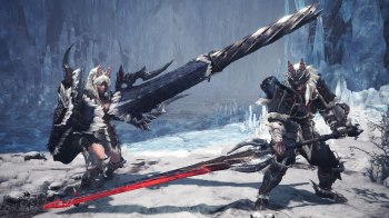 Monster Hunter World Iceborne Stygian_ZInogre_Hunter_Gear02
