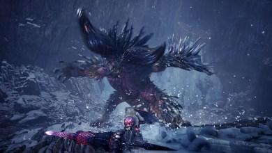 Foto de Monster Hunter World: Iceborne recebe novos monstros, conteúdo pós-final e mais