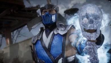 Photo of Bate o sino da matança em novo evento temático gratuito de Mortal Kombat 11