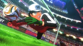 Captain Tsubasa Rise of New Champions - 04