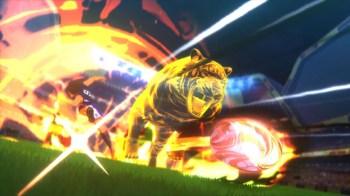Captain Tsubasa Rise of New Champions - 08