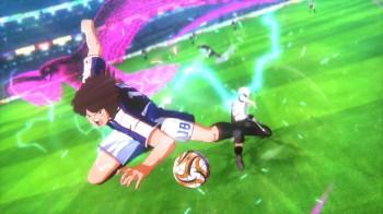 Captain Tsubasa Rise of New Champions - 09