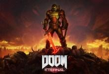 Photo of Ação e demônios dilacerados em novo trailer de DOOM Eternal
