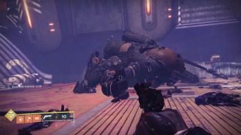 Destiny 2 - Fortaleza das Sombras (22)