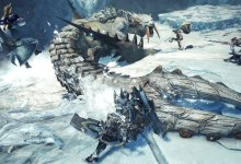 Photo of Expansão Monster Hunter World: Iceborne já disponível no PC