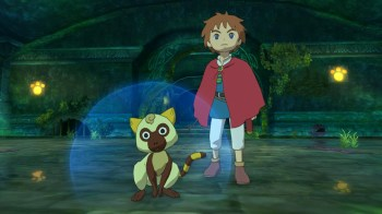 Ni no Kuni Wrath of the White Witch (Switch) - 36