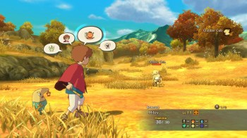 Ni no Kuni Wrath of the White Witch (Switch) - 48