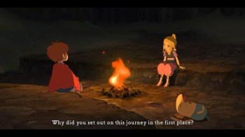 Ni no Kuni Wrath of the White Witch (Switch) - 61