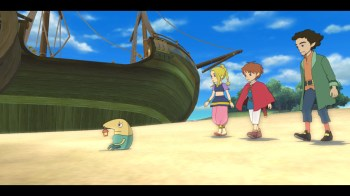 Ni no Kuni Wrath of the White Witch (Switch) - 97