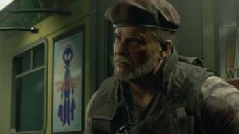 Resident Evil 3 - Mikhail_Subway