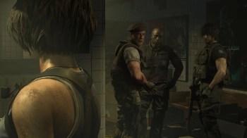 Resident Evil 3 - UCBSTeam