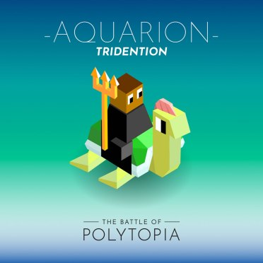 The Battle of Polytopia - Aquarion-Trendtion