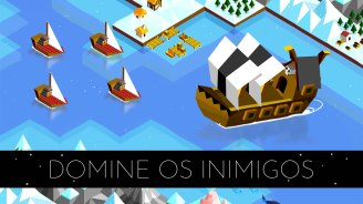 The Battle of Polytopia - Portugese-iPhone6-2CHL