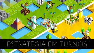 The Battle of Polytopia - Portugese-iPhone6-3CHL
