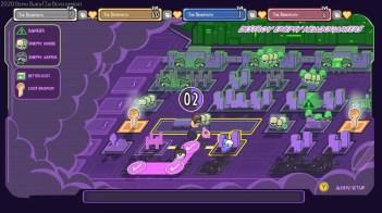 Alien Hominid Invasion - In development Map