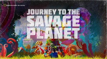 Journey to the Savage Planet (25)
