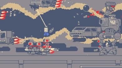 Photo of KUNAI apresenta um tablet ninja em uma aventura metroidvania cheia de ação