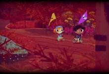 Photo of Amizade e tesouros perdidos de Knights and Bikes chegam ao Nintendo Switch