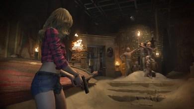 Foto de Resident Evil Resistance tem novos vilões e mapas revelados