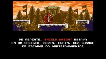 Shovel Knight Showdown - 16