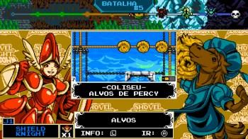 Shovel Knight Showdown - 24