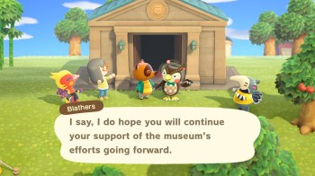Animal Crossing New Horizons - 13