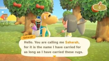 Animal Crossing New Horizons - 23