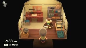 Animal Crossing New Horizons - 54