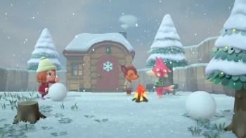 Animal Crossing New Horizons - 92
