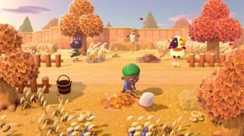 Animal Crossing New Horizons - 93